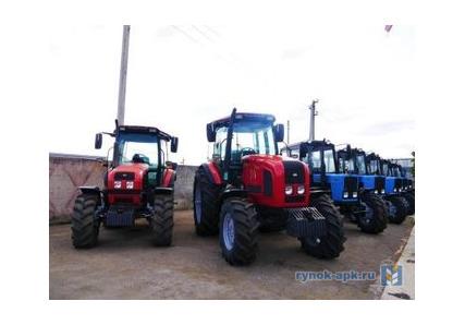 Трактор гусеничный Беларус мтз 2103. Цена: 5 000 000 руб.