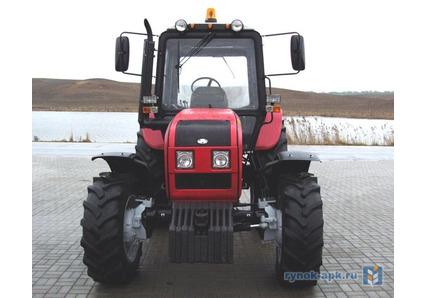 Трактор МТЗ-422. Технические характеристики, цена, фото и.
