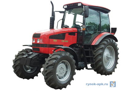 Трактора МТЗ «Беларус» 921 по ценам с завода у.
