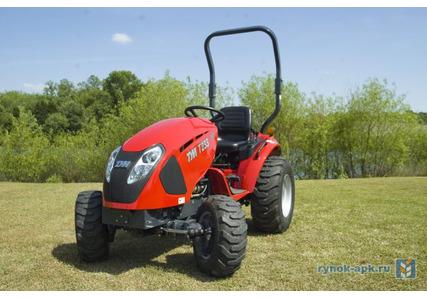 Топливный бак трактора МТЗ 82 и его объем :: Трактор МТЗ-82