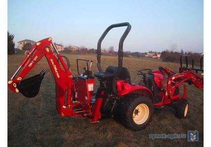 25 объявлений - Продажа тракторов МТЗ 82.1, купить трактор.