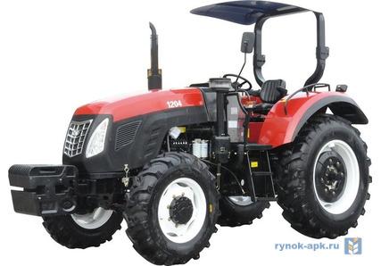 Продам: трактор John Deere-8220, б/у; купить: трактор John.