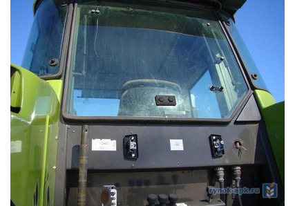 75 объявлений - Продажа б/у тракторов с пробегом, купить.