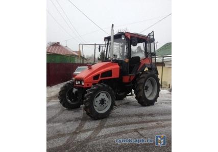 Тракторы в Красноярском крае – цены, фото, отзывы, купить.