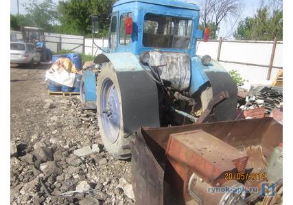 Трактор мтз -80 (2 штуки) в городе Чебоксарах. Цена 299 рублей