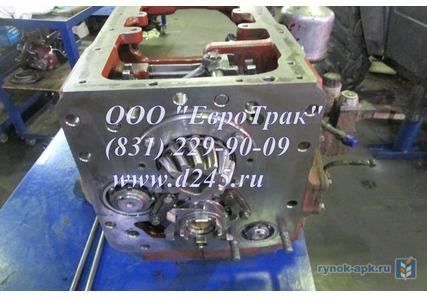 Подшипники КПП МТЗ-80/82, комплект подшипников коробки МТЗ