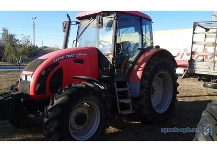 Трактор МТЗ- 82. Цена: 160 000 руб. Купить в Вологодская.
