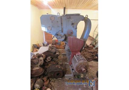 Дробилка дб 5 безрешетная ремонт горного оборудования в Новошахтинск