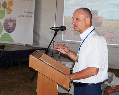 Виктор Банькин, председатель Совета директоров группы предприятий «Содружество-регион», к.э.н.