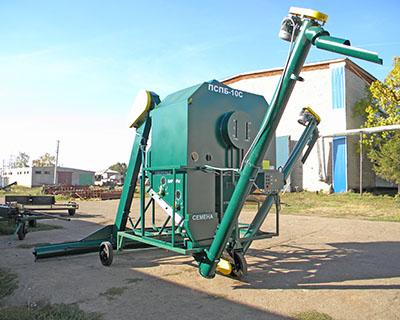 ПСПБ-10С