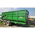 Прицеп Griffiths Trailers GHS 140