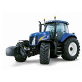 Тракторы CASE IH, NEW HOLLAND