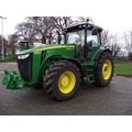 John Deere 8285 R   Auto Power