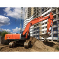 "Экскаватор <b class=""matched-search-tag"">Hitachi</b> ZX270LC-3 2006г."
