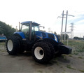Трактор New Holland T8.390 (2012 год)