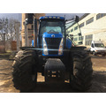 Трактор New Holland TG255