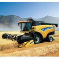 Комбайны NEW HOLLAND